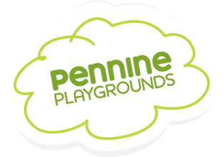 Pennine Playgrounds Logo