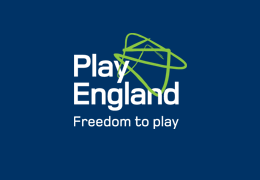 Play England - Freedom to play